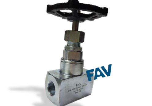 Carbon Steel A105 Gate Valve 10000 psi