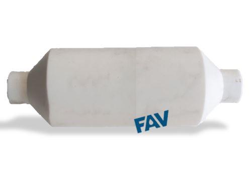 PTFE Sampling Cylinder