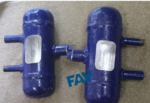 Condensation Pot Non Standard