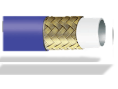 THERMOPLASTIC HOSE FAV PAINT SPRAY -PTFE