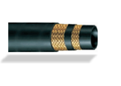 RUBBER HYDRAULIC HOSE FAV R2AT- R2AT