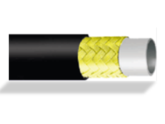 THEROMPLASTIC HOSE FAVR8- R8