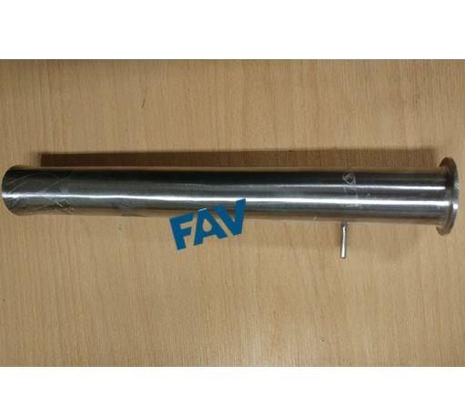 Heat Exchanger Ferrule