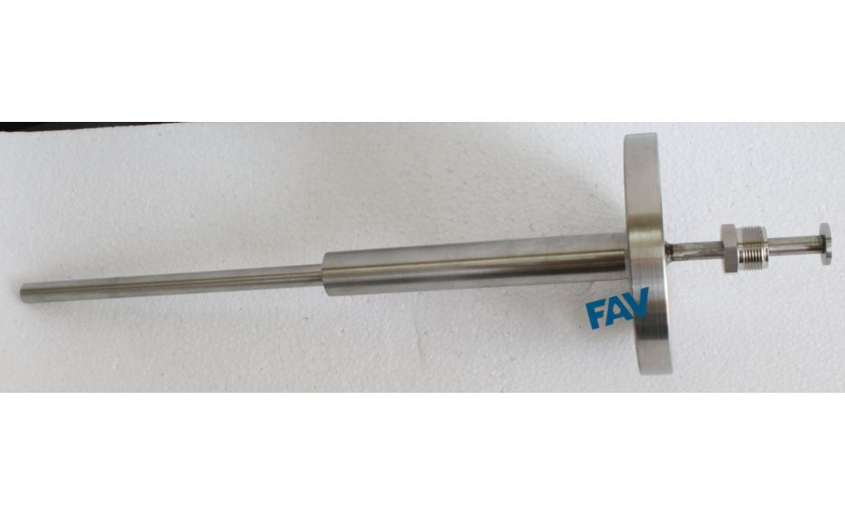 Inconel Thermowell