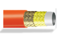 THERMOPLASTIC HOSE FAV VERY HIGH PRESSURE JACK HOSE