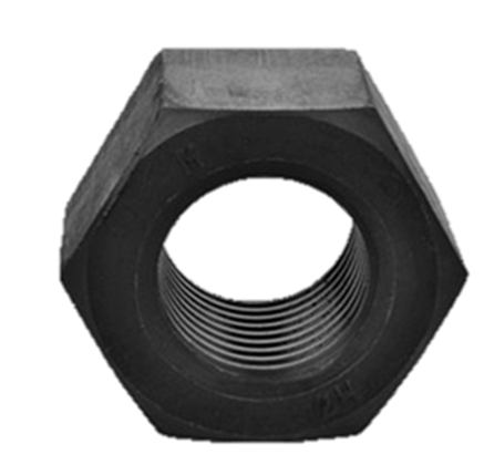 PTFE Coated Nut