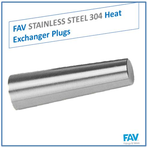Stainless Steel 304 Heat Exchanger
