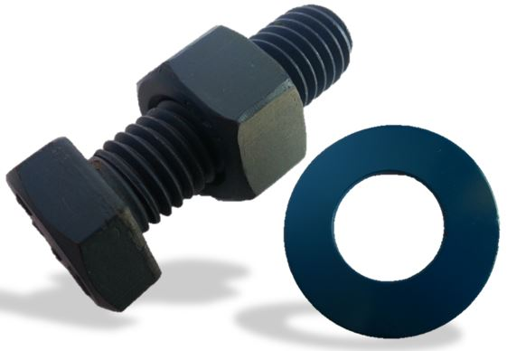 PTFE FASTENERS
