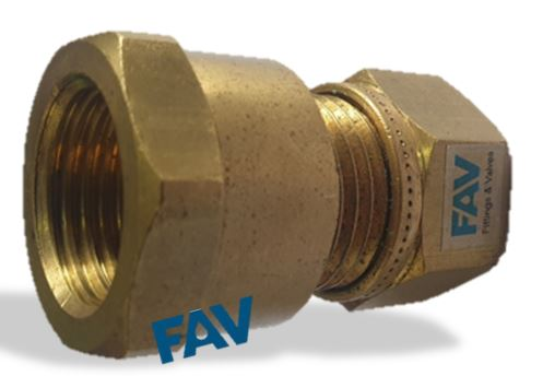Brass Special Fittings Product